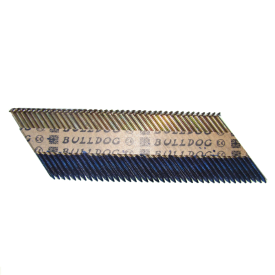 3.1 x 64mm Electro Galvanized Pack of 3000 Nails