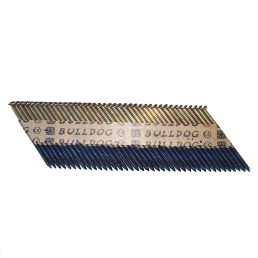 3.1 x 75mm Electro Galvanized Pack of 3000 Nails