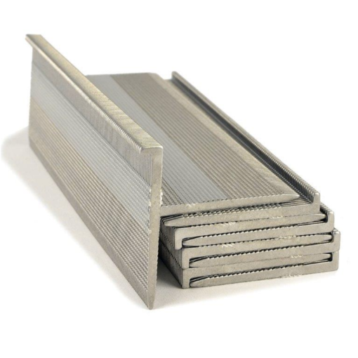 38mm L Type Serrated Hardwood Flooring Cleat Nails