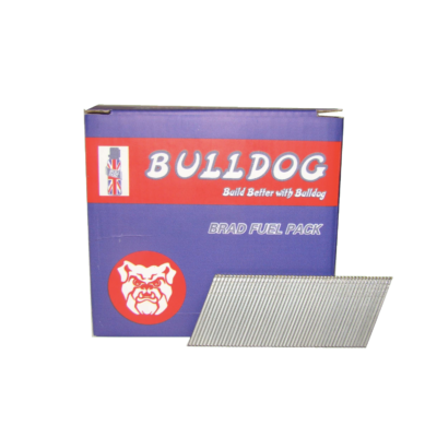 AFN32mm Galvanized Angled Brads Pack of 2000 Finishing Nails