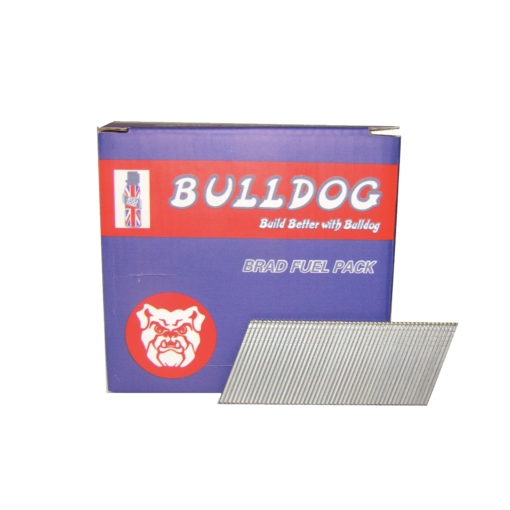 AFN45mm Galvanized Angled Brads Pack of 2000 Finishing Nails