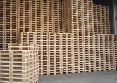 PAL Wood dryer